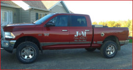 Contact J&M Custom Builders Ltd at (906) 284-2845.  Give Jim or Mona Erickson a call to discuss your project.